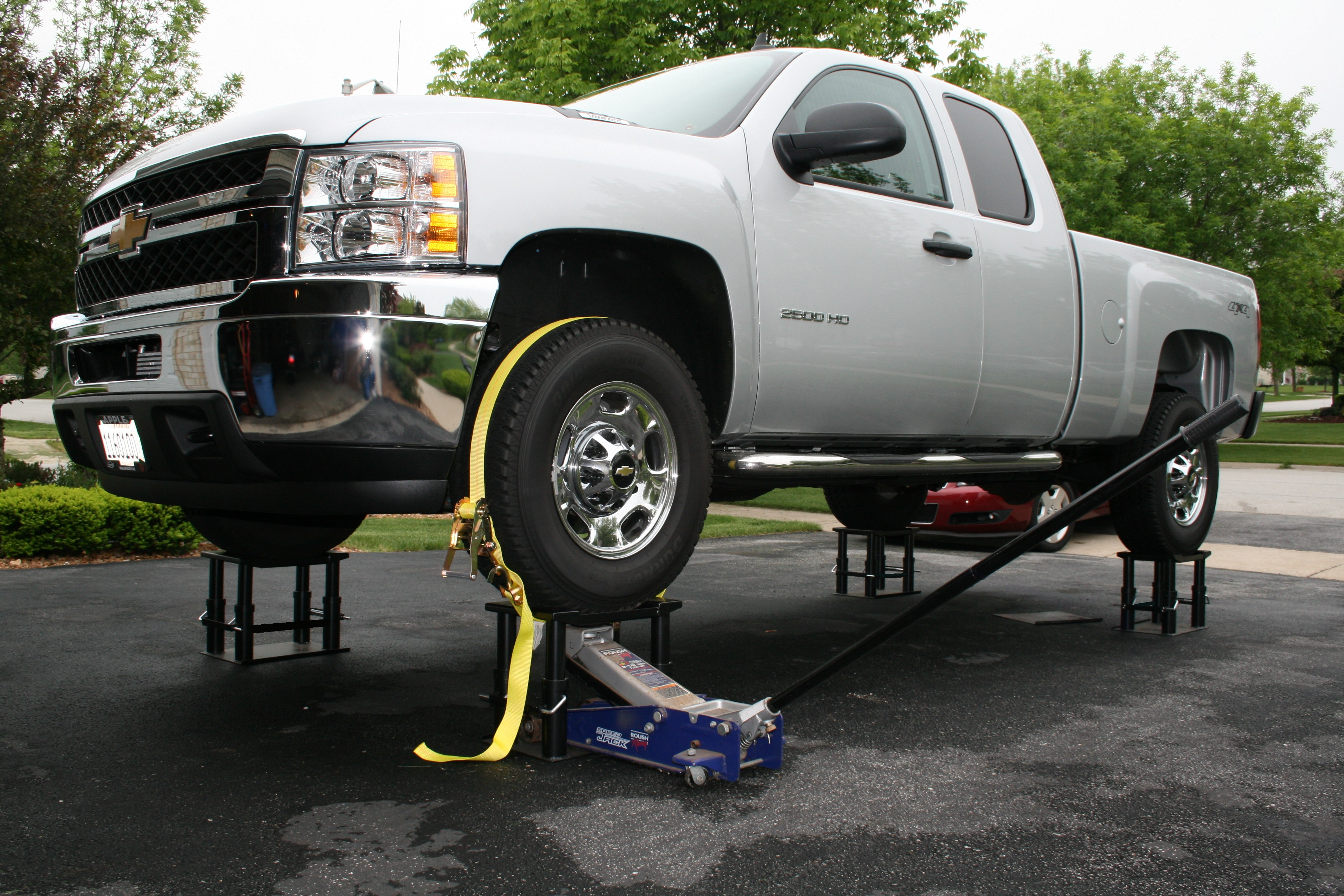 Home Car Lift : Photo gallery lift stand inc